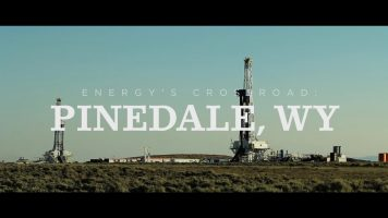 Energy's Crossroad: Pinedale, Wyoming