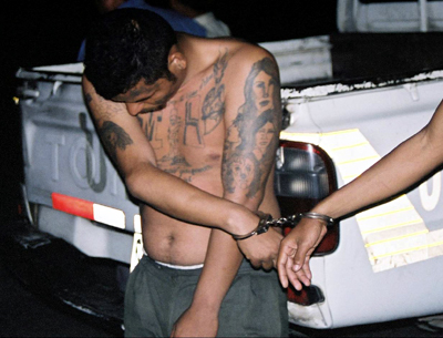 CBS News: MS-13 and the Violence Driving Migration From Central America