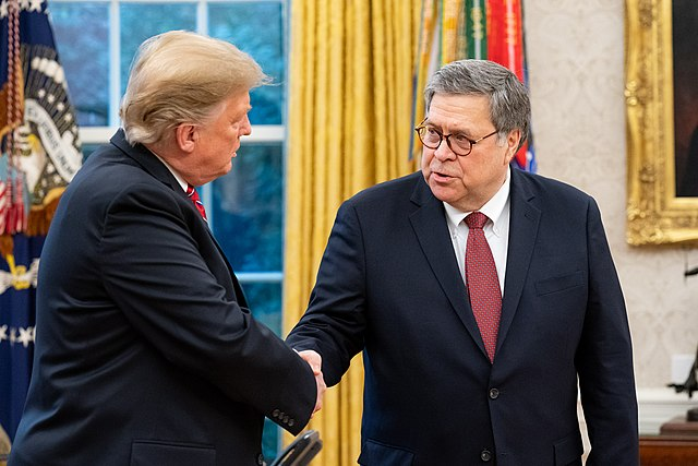 In New Effort to Deter Migrants, Barr Withholds Bail to Asylum Seekers