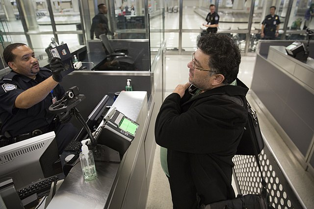 Nations Targeted for High Rates of Visa Overstays Account for Small Number of Violators