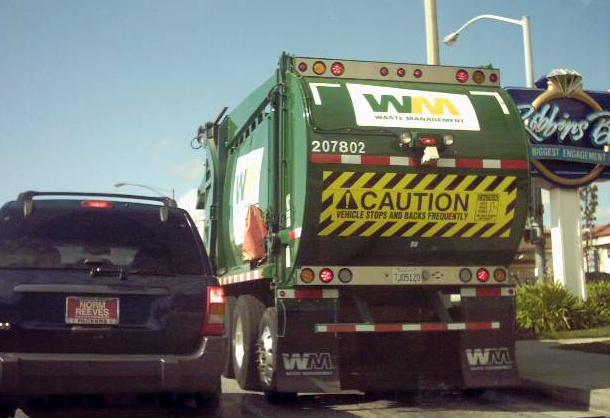 Top Waste Companies Fed Up With Immigration Stalemate, Losing Drivers
