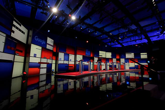 Which Presidential Candidates Have an Immigration Plan?