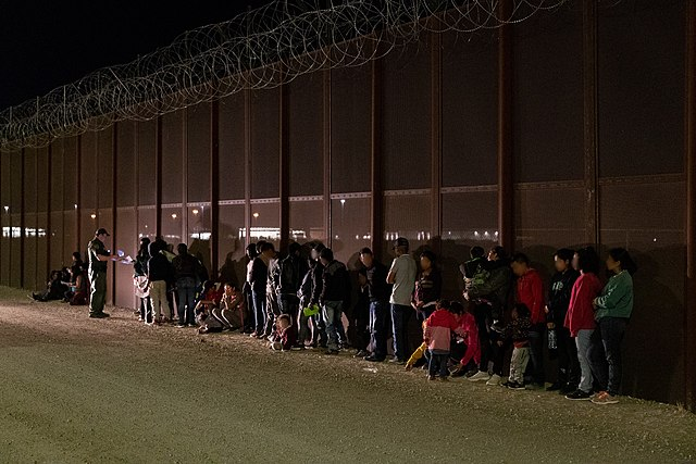 What If Crossing the Border Illegally Wasn't a Crime?