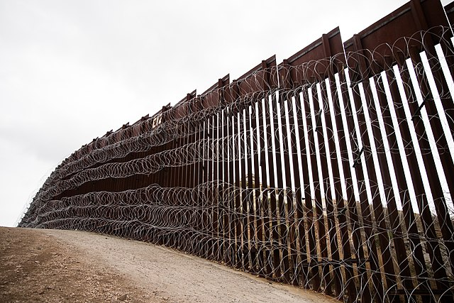 Supreme Court Allows Use of Pentagon Money for Border Wall