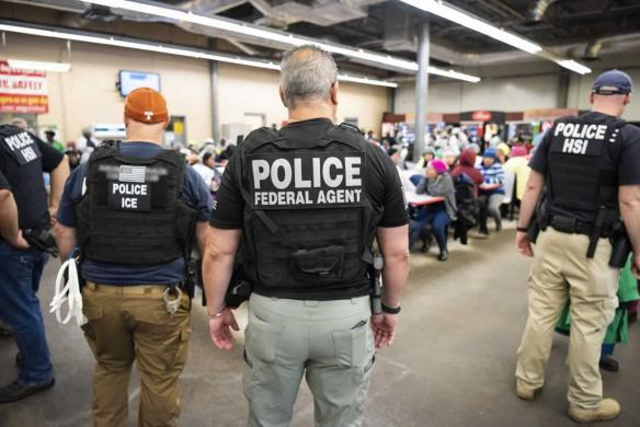 DHS Faces Backlash Over Sanctuary Cities Response