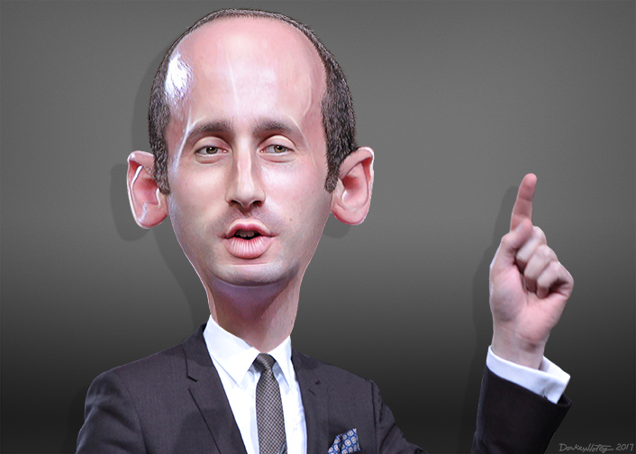 How Far Will Stephen Miller Go on Immigration Policy?